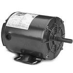 1/2HP LINCOLN 1750RPM 56C TENV 3PH MOTOR LM25114