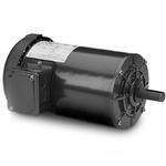 1HP LINCOLN 1170RPM 56C TENV 3PH MOTOR LM25118