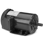 1.5HP LINCOLN 3450RPM 56 TENV 3PH MOTOR LM25160