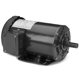 2HP LINCOLN 1750RPM 56 TENV 3PH MOTOR LM25159
