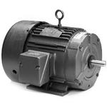 3HP LINCOLN 3450RPM 184U TEFC 3PH MOTOR LM20707