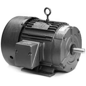 50HP LINCOLN 1170RPM 405U TEFC MOTOR LM19533