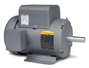1.5HP BALDOR 1725RPM 56 TEFC 1PH MOTOR PL3514M