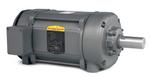 10HP BALDOR 3450RPM 3PH TEFC MOTOR ASM6210