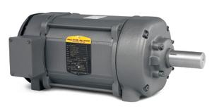 10HP BALDOR 3450RPM 3PH TEFC MOTOR ASM7510