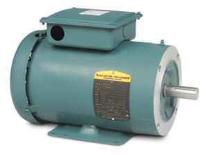 1HP BALDOR 1800RPM 145TC TEFC 3PH MOTOR CSPM3546T