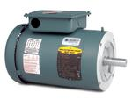 1.5HP BALDOR 1760RPM 145TC TEFC 3PH MOTOR VEUHM3554T-G