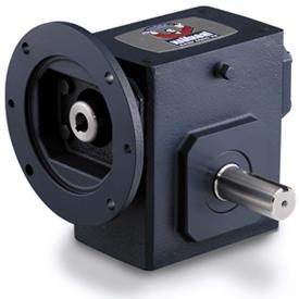 GROVE GRL-BMQ821-100-D-48 RIGHT ANGLE GEAR REDUCER GRL8210252