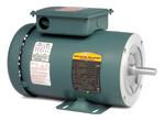 5HP BALDOR 1750RPM 184TC TEFC 3PH MOTOR CEUHM3615T