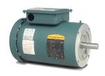 2HP BALDOR 1755RPM 145TC TEFC 3PH MOTOR VEUHM3558T-5