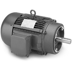 2HP LINCOLN 3450RPM 184UC TEFC 3PH MOTOR LM25496