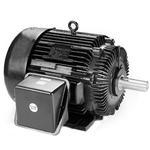 100HP LINCOLN 1170RPM 444T TEFC 3PH MOTOR LM33030