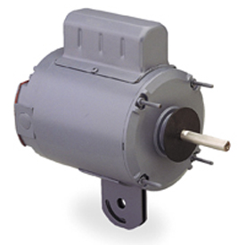 1/3HP LEESON 1075RPM 48YZ TEAO 1PH MOTOR 191911.00