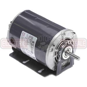 1/3HP LEESON 1725RPM 56 DP 1PH MOTOR M900277.00