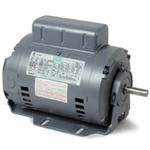 1/4HP LEESON 1725RPM 48 DP 1PH MOTOR M090602.00