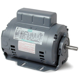 1/3HP LEESON 1725RPM 48 DP 1PH MOTOR M090405.00