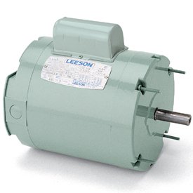 1/3HP LEESON 1625RPM 48Y TENV 1PH MOTOR M090085.00