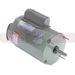 1/2HP LEESON 825RPM 56Z TEAO 1PH MOTOR 114620.00