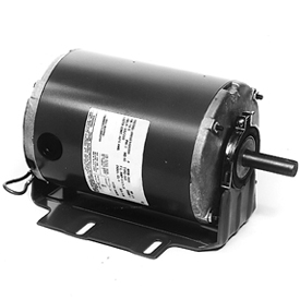 2HP LEESON 3450RPM 145TZ TENV 3PH MOTOR 120378