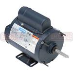 1/3HP LEESON 1750RPM 48YZ TEAO 1PH MOTOR 101253.00