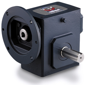 GROVE GRL-BMQ832-7.5-D-210 RIGHT ANGLE GEAR REDUCER GRL8320314