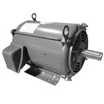 10HP LINCOLN 1170RPM 256T DP 3PH MOTOR LM28123