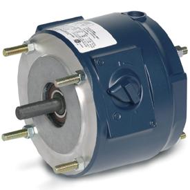 LEESON 3FT-LB 56C 115/208-230V NEMA2 IP23 COUPLER BRAKE 175563.00