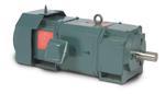 250HP BALDOR 1750RPM 4011ATZ DPG-FV 500VDC MOTOR D50250RS-BV