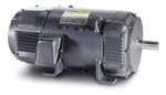 5HP BALDOR 1750RPM 186AT DPFG 500VDC MOTOR D5005P