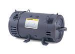 10HP BALDOR 1750RPM 219ATC DPFG 240VDC MOTOR CD2010P-2