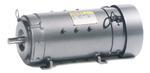 5HP BALDOR 1750RPM 1810AT TEFC 240VDC MOTOR D2505P