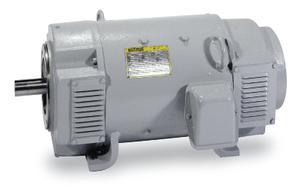 5KW BALDOR 2500RPM 1810AT DPFG 230V MOTOR DMG2305