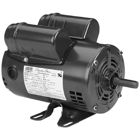 1.5HP LINCOLN 3450RPM 56 DP 1PH MOTOR LM24524