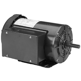 2HP LINCOLN 3450RPM 56H DP 1PH MOTOR LM24624