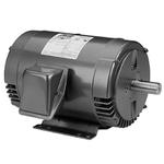 3HP LINCOLN 1750RPM 184T DP 1PH MOTOR LM24680