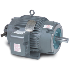 1.5HP BALDOR 1755RPM 145TC TENV 3PH MOTOR ZDNM3584T
