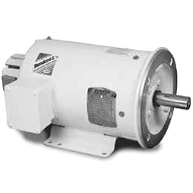2HP BALDOR 1725RPM 182TC TENV 3PH MOTOR IDWNM3609T