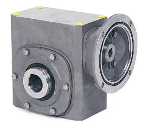 BALDOR SSHF-918-40-B5-H100 RIGHT ANGLE SPEED REDUCER SSGHF4018AH