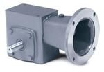 BALDOR LF-921-7.5-B7-G RIGHT ANGLE SPEED REDUCER GLF0821BG