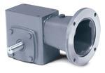 BALDOR LF-926-7.5-B9-G RIGHT ANGLE SPEED REDUCER GLF0826CG