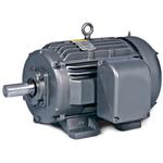 15HP BALDOR 1470RPM D160M TEFC 3PH MOTOR M16114-58