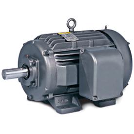 20HP BALDOR 1460RPM D160L TEFC 3PH MOTOR M16154-58