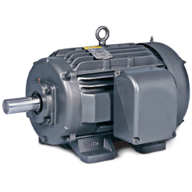 30HP BALDOR 1470RPM D180L TEFC 3PH MOTOR M18224-58