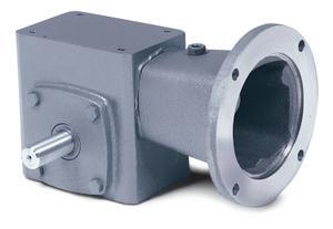 BALDOR LF-938-40-B9-G RIGHT ANGLE SPEED REDUCER GLF4038CG