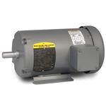 1/4HP BALDOR 1725RPM D63 TEFC 3PH MOTOR MM3454