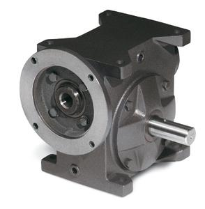 BALDOR STF-258-60-A-A RIGHT ANGLE SPEED REDUCER GSF6026AA