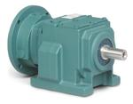 BALDOR HB682CN210TC-14 INLINE HELICAL SPEED REDUCER GIF1468D