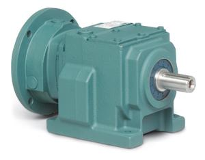 BALDOR HB382CN56C-18 INLINE HELICAL SPEED REDUCER GIF1838A