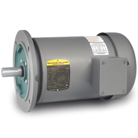 5HP BALDOR 1425RPM D112MD TEFC 3PH MOTOR MVM3615D-50