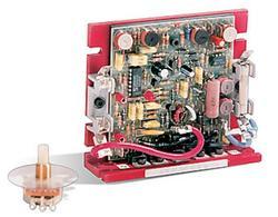 BC142 BALDOR 1/50-3HP SCR DRIVE 230VAC 180VDC CHASSIS 1-WAY